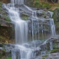 Wasserfall in Wädenswil